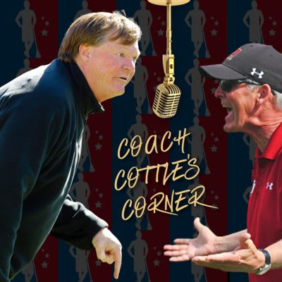 Bill Tierney in Coach Cottle's Corner – Part 1