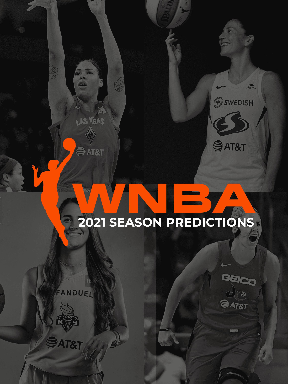 2021 WNBA predictions