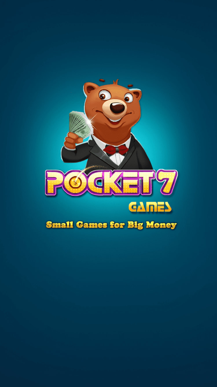Pocket7Games is an app filled with tons of skill games, games for money and cash prizes that can help you kill hours while adding real money to your bank.