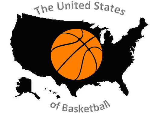 We ranked all 50 states (and D.C.) by basketball interest using Google Trends, with Kentucky, Iowa, Kansas, West Virginia and Indiana as the top five.
