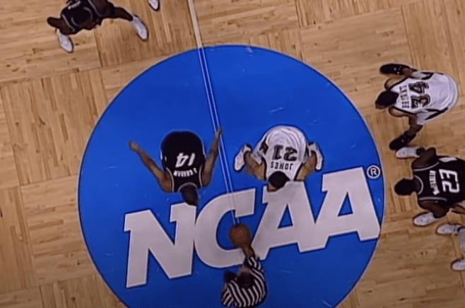 2021 NCAA Tournament