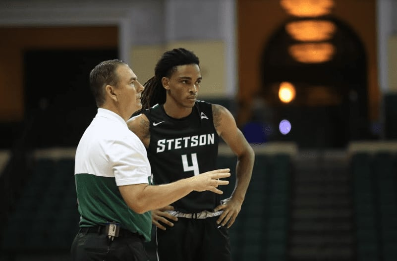 Stetson went 16-17 in the 2019-20 campaign, finishing tied for third in the ASUN and reaching the ASUN Tournament Semifinals. This is its year in review.
