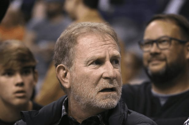 Phoenix Suns owner Robert Sarver used his NBA knowledge to purchase and rescue RCD Mallorca from the third tier of Spanish soccer.