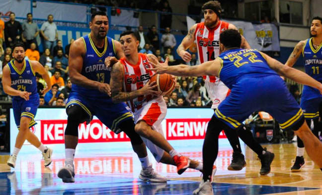 The first-ever G League team outside of the United States and Canada will be in Mexico City. The Capitanes will start play in the 2020-21 season.