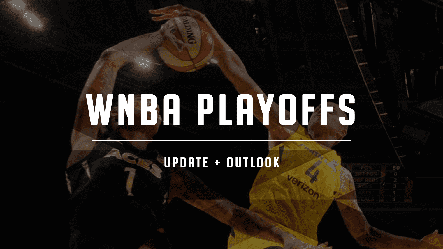 The Washington Mystics defeated the Connecticut Sun, 89-78, in Game 5 of the WNBA Finals, winning the series, 3-2, for their first-ever title.