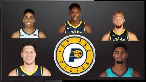 These are the five players on the Indiana Pacers that make the team worth watching.