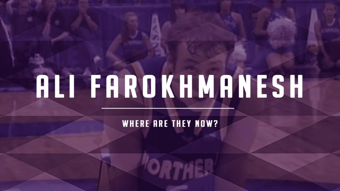 One Shot, Forever Fame: Ali Farokhmanesh Built Behind the Scenes