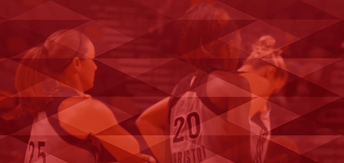 San Antonio (Silver) Stars - WNBA Prestige Rank