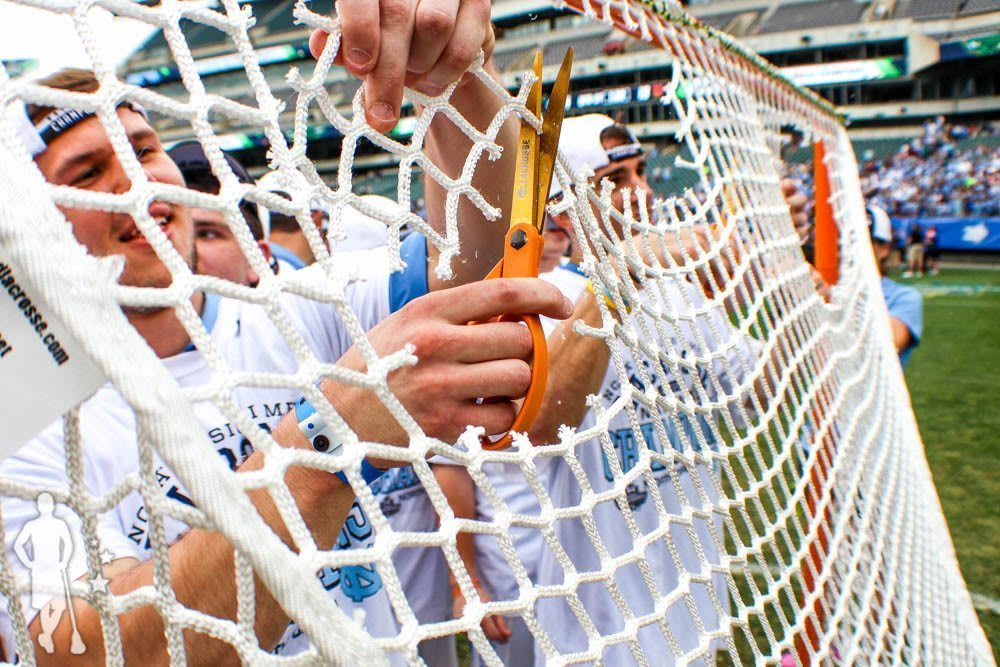 Lacrosse Championship weekend Challenge - 2016 Men's Lacrosse NCAA DI Championship Photos