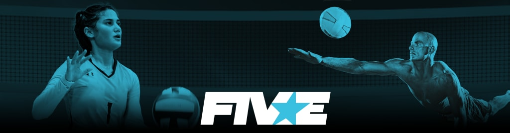 Fivestar Volleyball Highlights, Headlines, and Podcasts