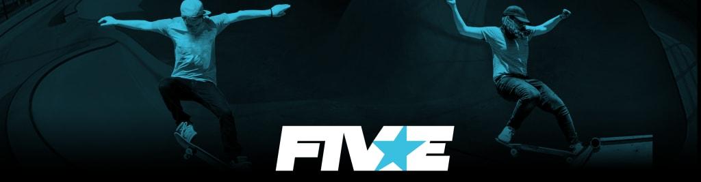 Fivestar Skateboarding highlights, headlines, and podcasts