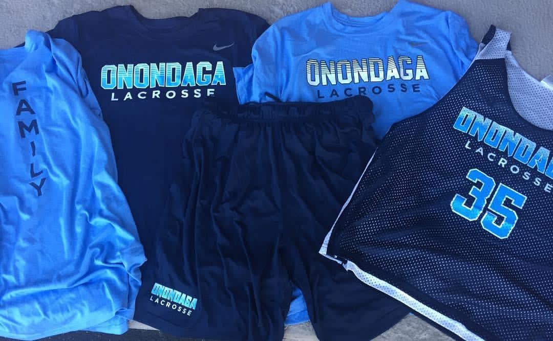 occ lacrosse gear