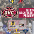 OVC men's basketball preview 2021-22