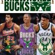 Milwaukee Bucks history
