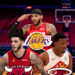 2021 NBA free agency Full Court Sound Off