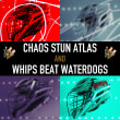 Chaos Whipsnakes PLL Semifinals