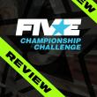 2021 Fivestar Championship Challenge
