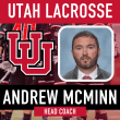 Adam McMinn Lacrosse