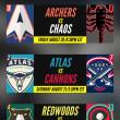 2021 PLL Playoffs Quarterfinals
