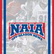 NAIA lacrosse news