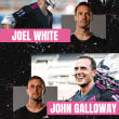 Joel White John Galloway retirement
