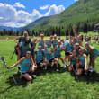 Men's elite women's elite Vail Lacrosse Shootout 2021