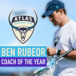 Ben Rubeor for PLL Coach of the Year 2021
