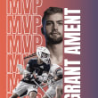 Grant Ament PLL MVP 2021