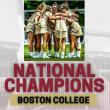 Boston College women's lacrosse national championship 2021