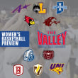 Missouri Valley Women's Basketball