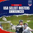 2021 USA Select U16 & U18
