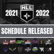 2021-22 nll schedule