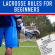 lacrosse rules for beginners