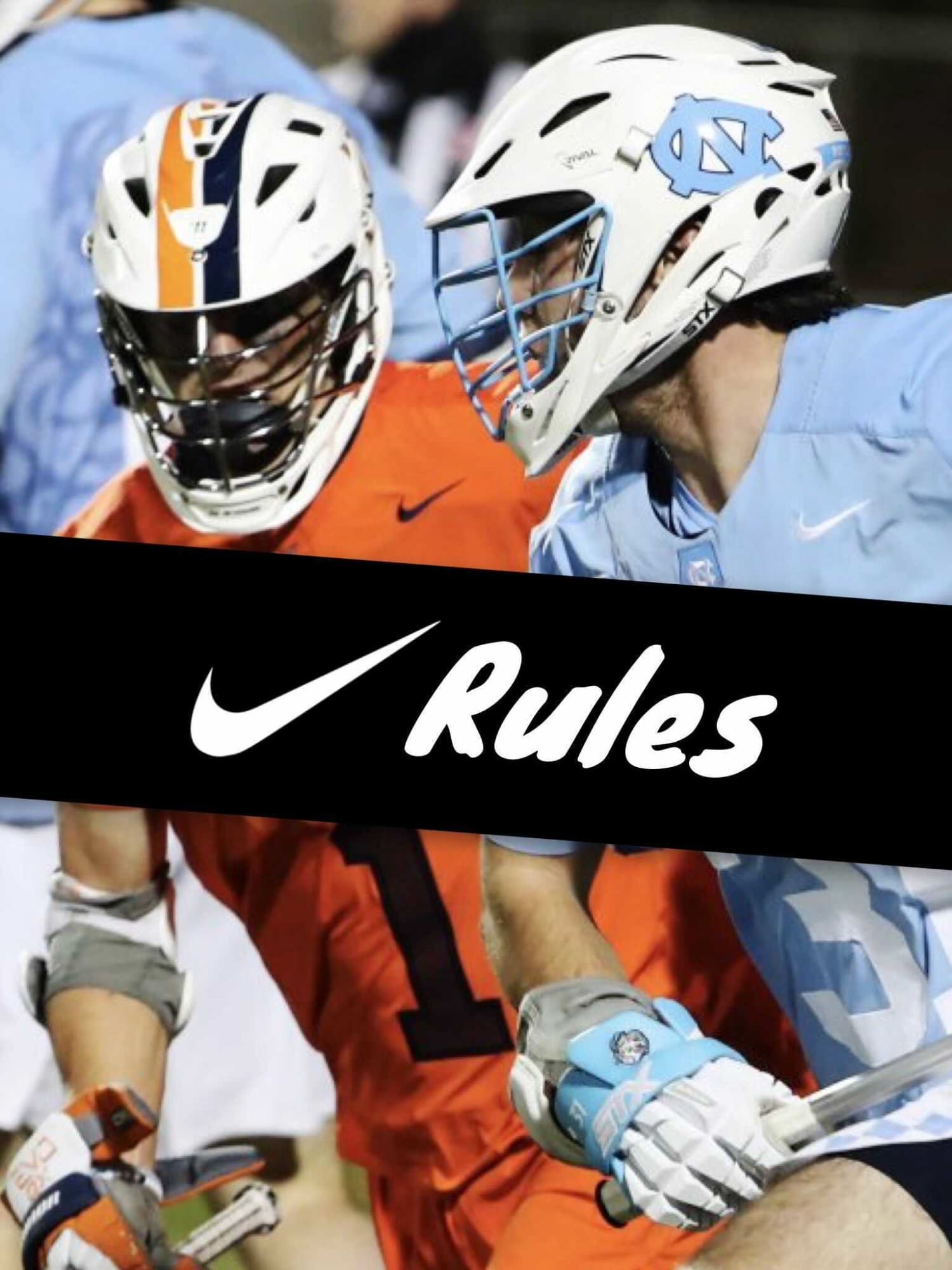 With the 2021 NCAA DI men's lacrosse season in full swing, the weekly rankings are back, listing out the nation's top-20 teams.