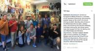 Raising Threes - Robby Schartner Manhattanville Lacrosse Tribute