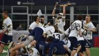 Saint Leo's Merrimack NCAA D2 Championship 2018 Championships