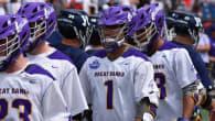 Albany vs Yale 2018 NCAA Semifinals Ryan Conwell america east