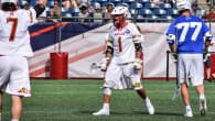stat freaks, Duke vs Maryland 2018 NCAA Semifinals Ryan Conwell