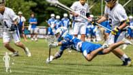 2016 Euro Lacrosse Championships - Day 6 Hungary
