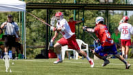 2016 European Lacrosse Championships - Day 3