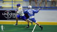 Israel v Serbia WILC 2015 Box lacrosse