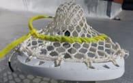 brine lacrosse king head