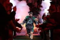 New England Black Wolves vs Rochester Knighthawks NLL 2017 Photo Jeff Melnik LaxAllStars.com