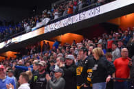 NLL Media Poll Rochester Knighthawks at New England Black Wolves NLL 2017