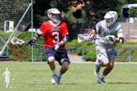 2016 Euro Lacrosse Championships - Day 6
