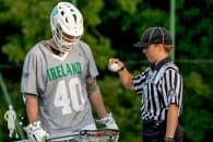 Ireland - 2016 European Lacrosse Championships 2018 Ireland Lacrosse Roster