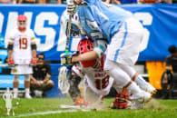2016 Men's Lacrosse NCAA DI Championship Photos