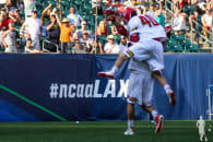 2016 NCAA Division I Men's NCAA Final Four college lacrosse