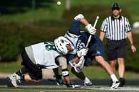 D1 Fall Ball Photos - Loyola Vs Penn State