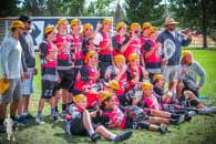 Oregon Lacrosse Classic 2015 - Bend, OR